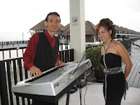 Jazz Singer and Keyboardist