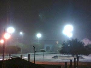 OVNI em Quixadá