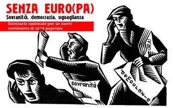 UN NUOVO MOVIMENTO POLITICO - Roma, 12/13 dicembre Seminario programmatico