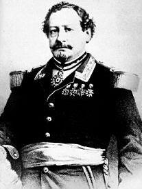Juan Crisóstomo Torrico González