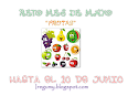 Reto Frutas de Iregumy