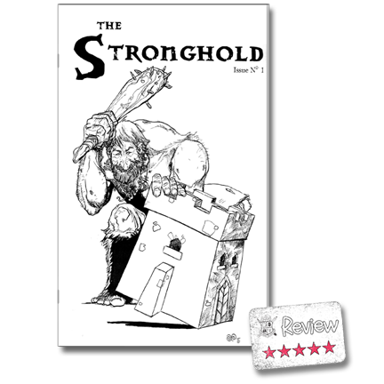 Frugal GM Review: The Stronghold