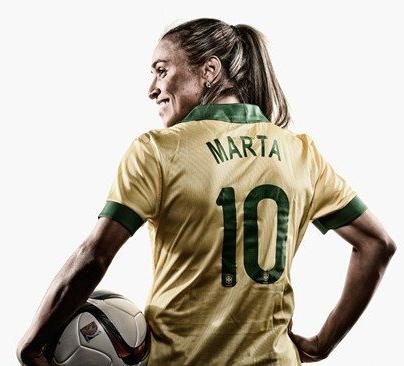 Mulher no Futebol e o machismo