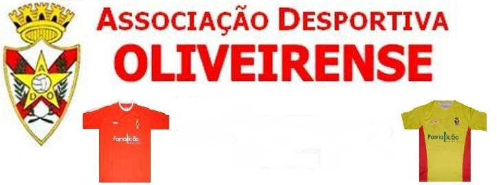 AD Oliveirense
