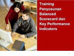 Pelatihan KPI Dan Pelatihan BSC Untuk Perusahaan