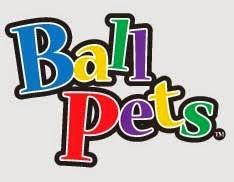 Ball Pets logo