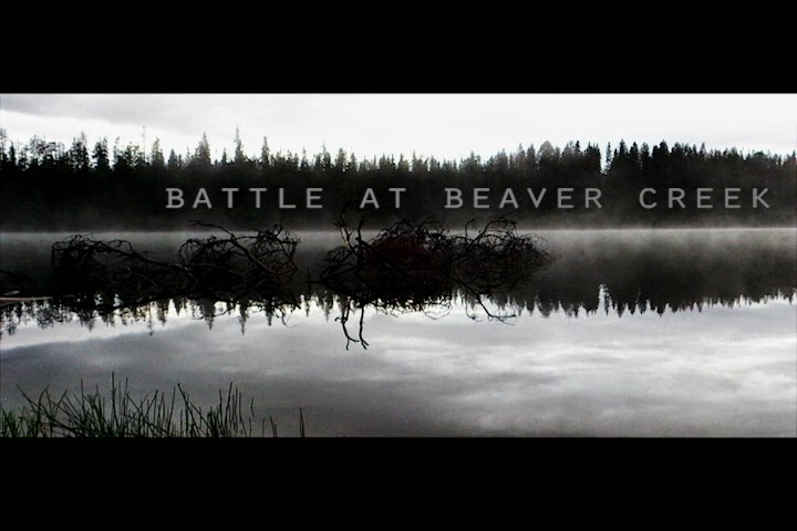 Battle at Beaver Creek - Movie