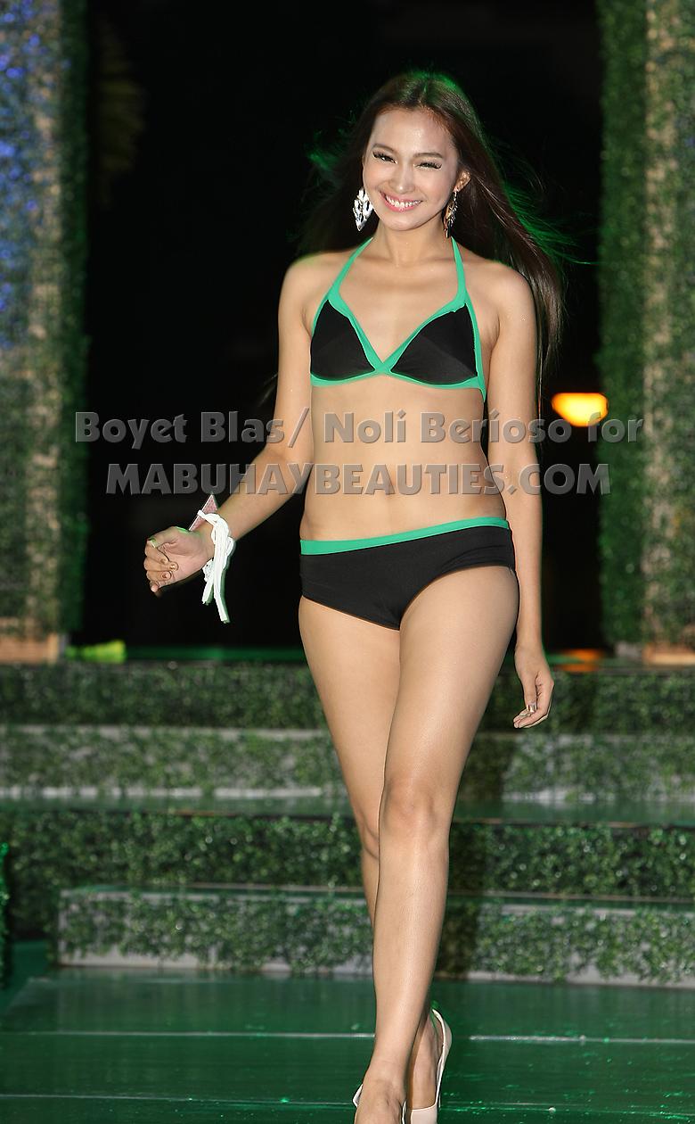 Bikini contest mossimo