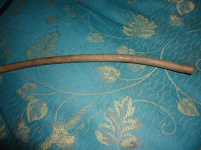 Lem untuk menyambung Manifold dengan napple untuk selang Yeis