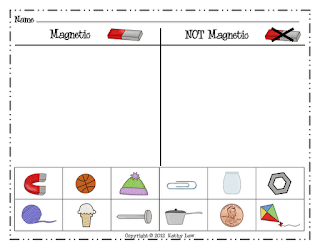 Worksheets for 2nd grade science