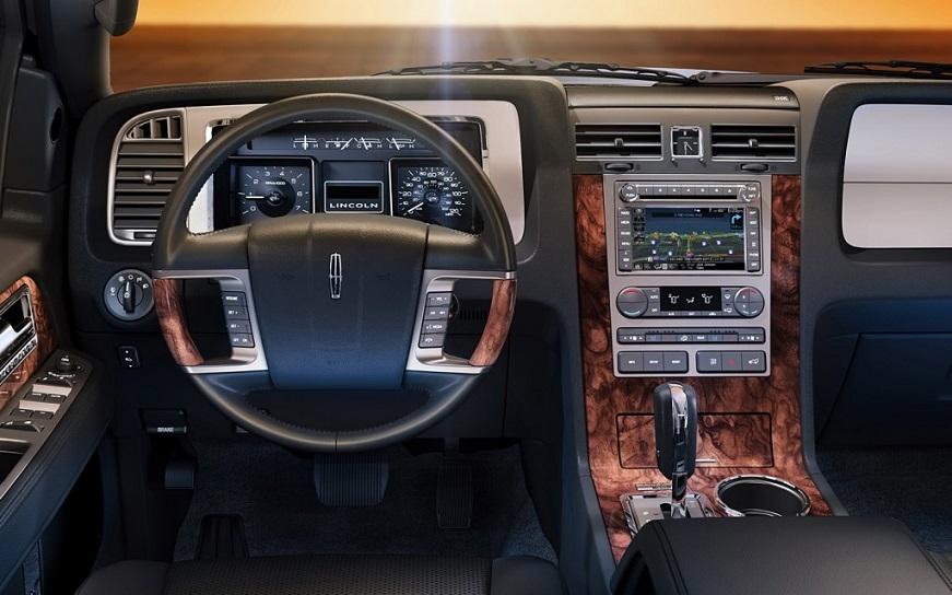 Lincoln Navigator Autos De Alta Gama