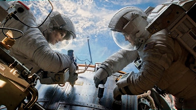 Cinema Review: Gravity