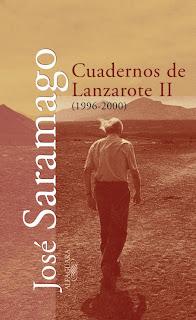 Cuadernos de Lanzarote II (1996 - 2000) - José Saramago