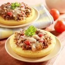 Resep Kue PIZZA SINGKONG BUMBU SAMBAL GORENG