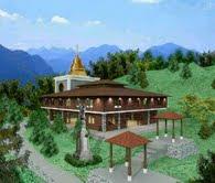 Pa Auk Tawya Vipassana Dhura Hermitage Tamansari - Bogor