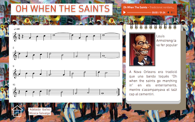 http://musicaade.wix.com/ohwhenthesaints