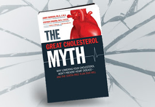 The Great Cholesterol Myth by Dr. Stephen Sinatra