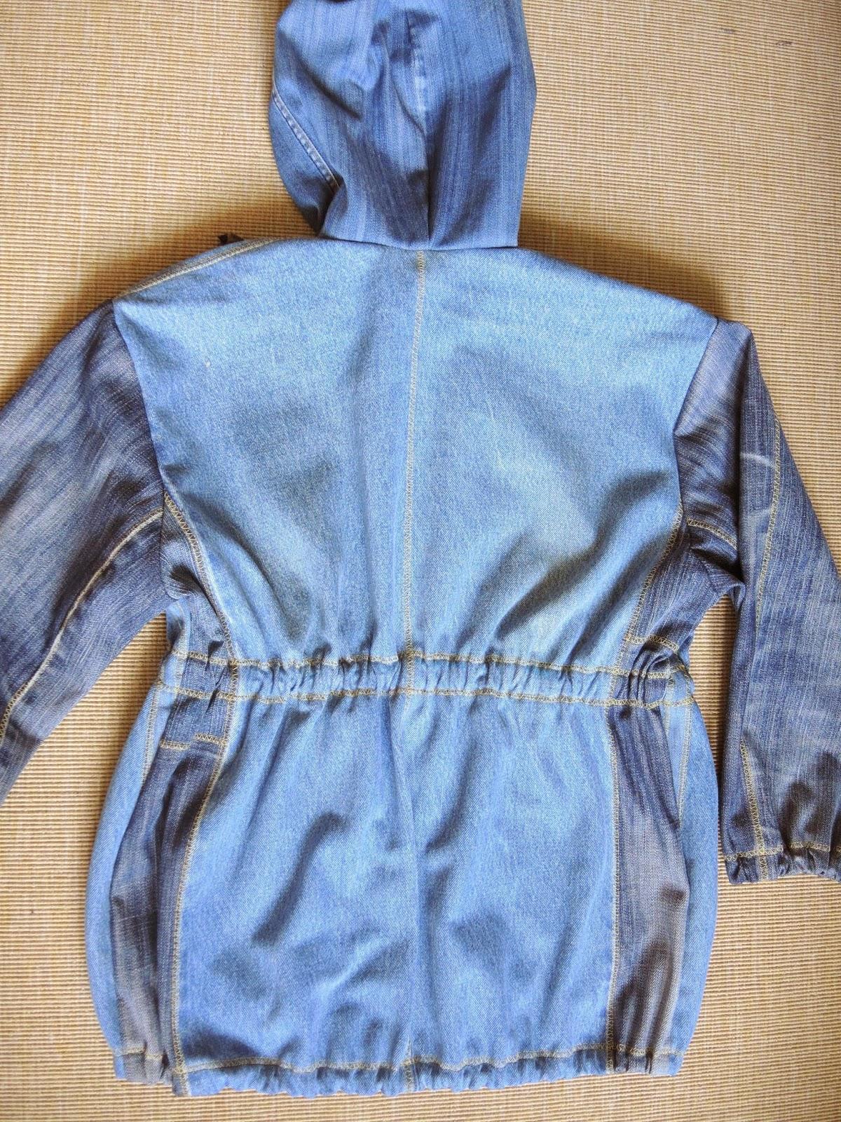 парка, джинсовка, детская куртка,шитье