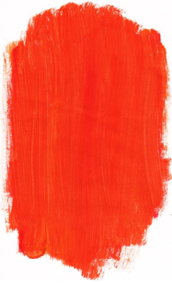 Muppet And Co Color Of The Year 2012 Tangerine Tango