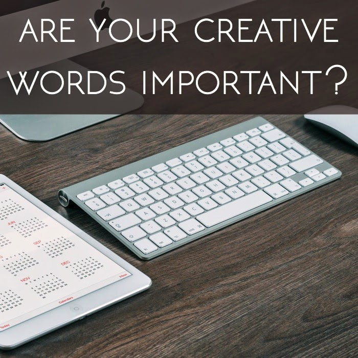 importance of creative writing What makes writing so important writing is the primary basis upon which your work, your learning, and your intellect will be judged—in college, in the workplace, and in the community.