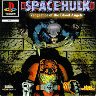 LINK DOWNLOAD GAMES Space Hulk Vengeance of the Blood Angels PS1 ISO FOR PC CLUBBIT