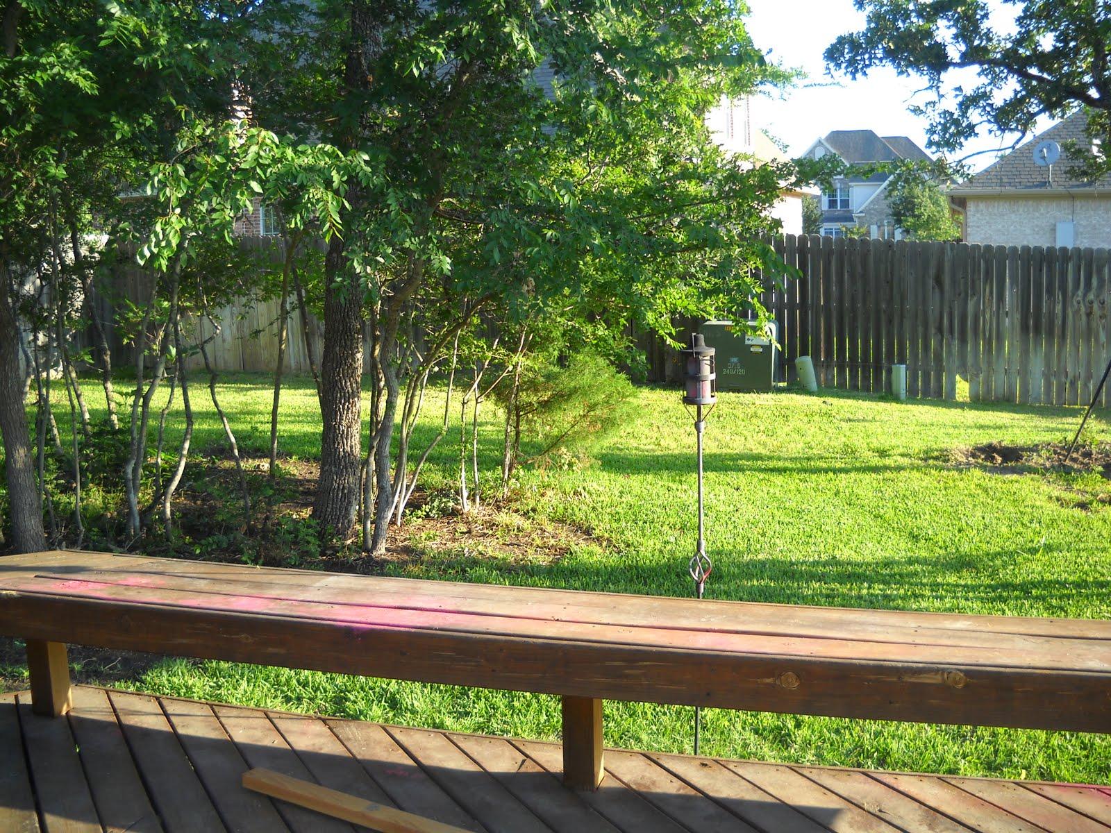 Craft Goodies: Re-Purposed Garden Decor...Gazing Ball & Stand