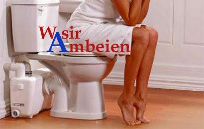 wasir parah
