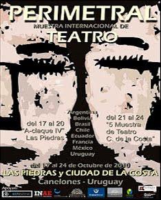 Afiche Perimetral 2010