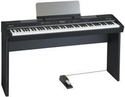 piano điện Roland FP 7F
