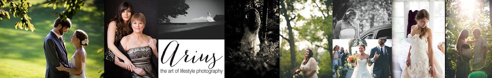 Arius Photography