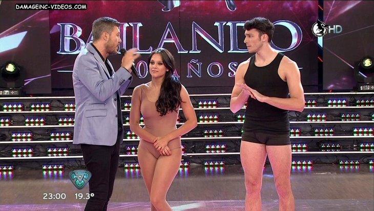 Barbie Velez hot body in underwear damageinc videos HD