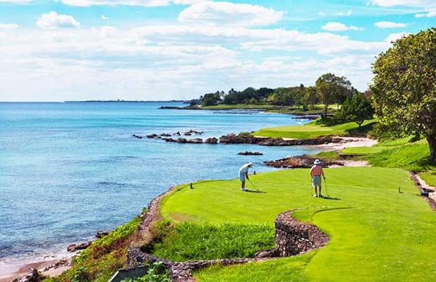 Es Oficial: La República Dominicana es el principal destino de golf del Caribe