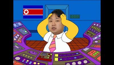 meme corea del norte