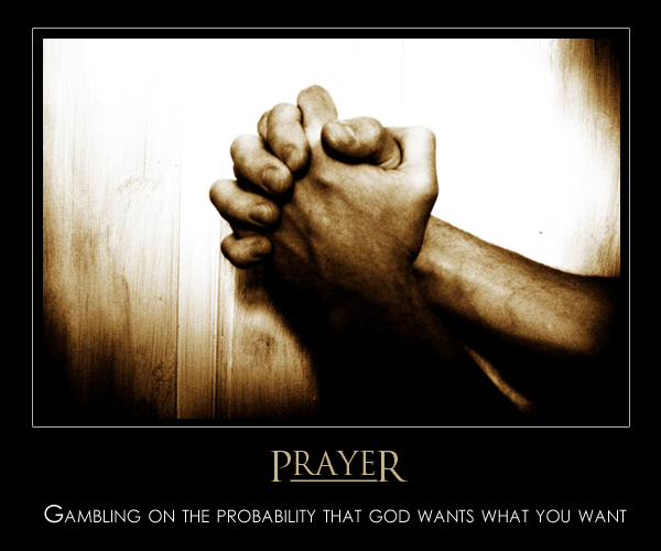 how to pray effectively and hear clearly from god