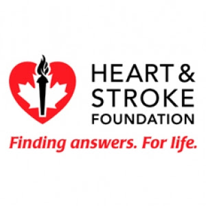CAUSE: CANADIAN HEART & STROKE FOUNDATION