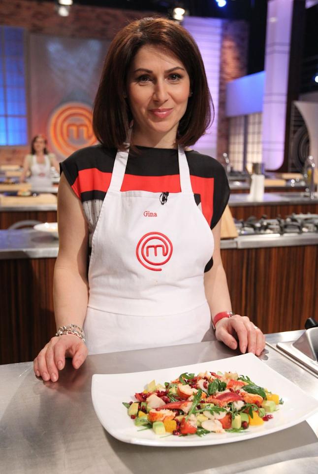 Gina Jalba