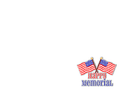 Free Download Memorial Day PowerPoint Background