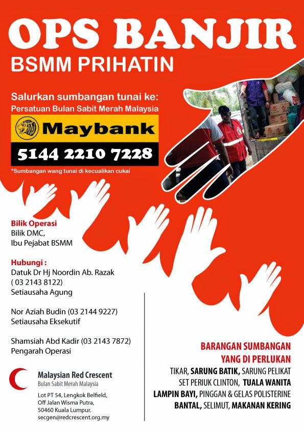 Bulan Sabit Merah Malaysia