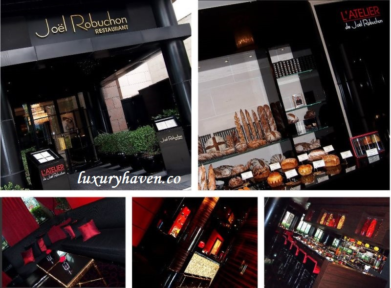 rws latelier de joel robuchon review