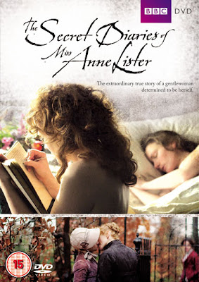 Secret Diaries of Anne Lister BBC DVD The Secret Diaries of Miss Anne Lister (2010) Español Subtitulado