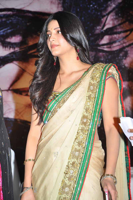 shruti han new spicy in 3 movie audio launch event hot images