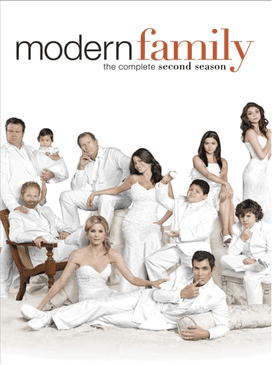 Família Moderna - 2ª Temporada Torrent Download