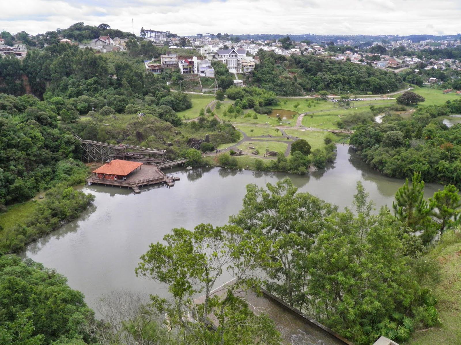 Parque Tanguá - Curitiba - TURISMO E VIAGEM