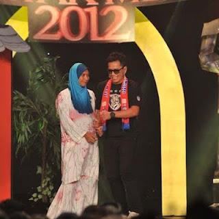 Gambar Maharaja Lawak Mega 2012