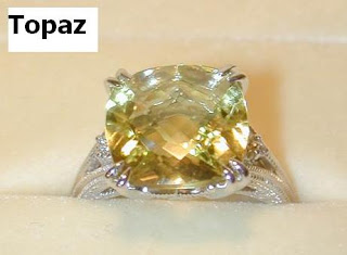 topaz yellow saphire pukhraaj the miracles of gems and