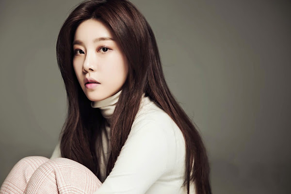 Girl's Day Sojin 2015