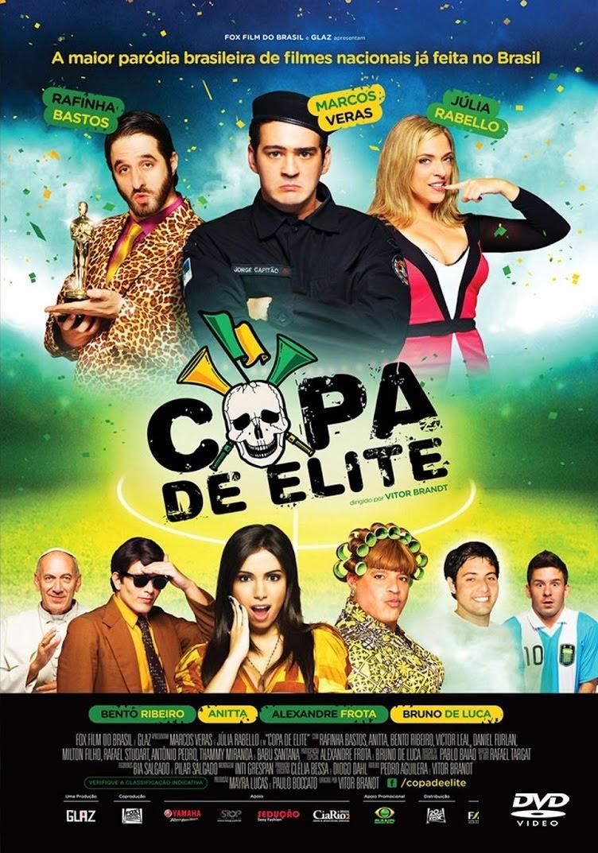Copa de Elite – Nacional (2014)