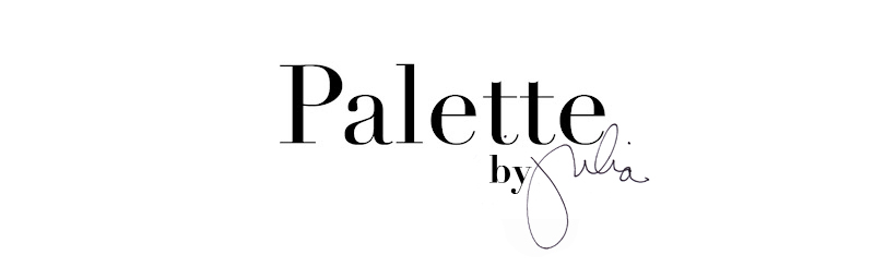 Palette by Julia Denos