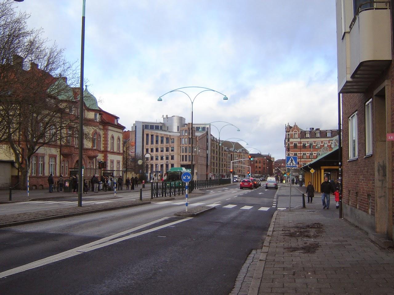 dejting 2014 Malmö