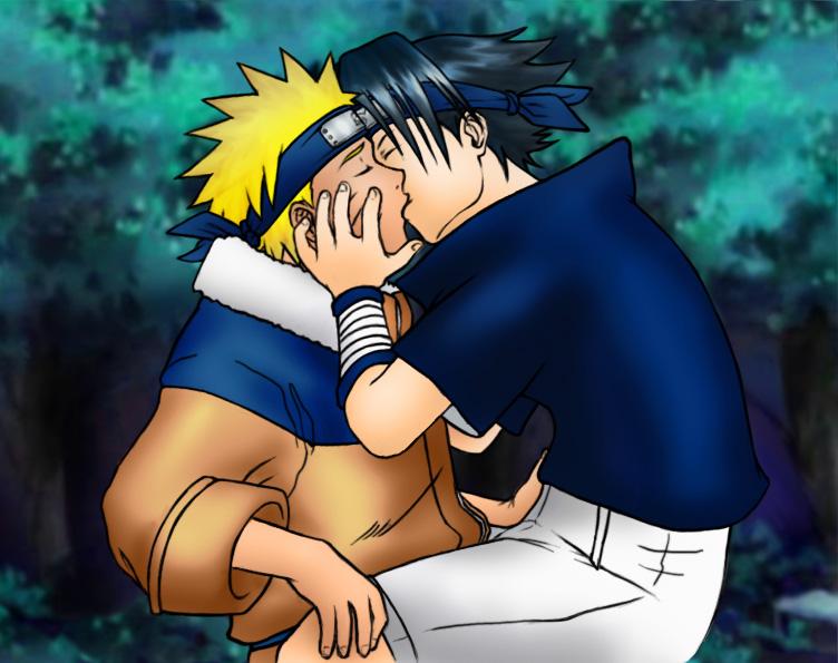 Naruto Sasuke Bipolar Chupa Viadagem E Bom Pra